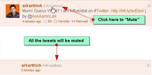 3 PBTweet Final 4 Best Chrome Extensions to Mute any Tweeter