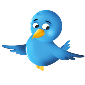 twitter bird 1 300x300 8 Things Twitter Can Teach You About Life