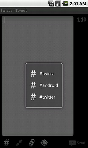 5 Which is the best Twitter app for Android?