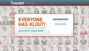 Klout 300x172 15 Cool Twitter Tools You Can Try