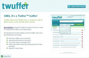 twuffer 300x196 15 Cool Twitter Tools You Can Try