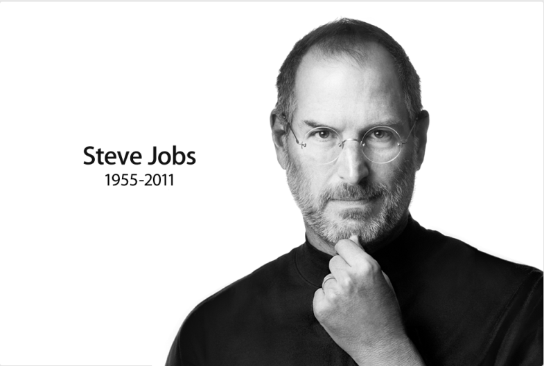 STEVE 10 Memorable Quotes From Steve Jobs